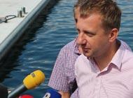 Marko Boras Mandić o zagađenju