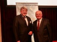 Župan Zlatko Komadina sudjelovao na 10. skupštini Instituta regije Europe u Beču