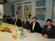 Posjet predsjednika RH Ive Josipovića otoku Krku