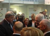 Župan Komadina na otvaranju 1. Zagreb Business Summita – Gradovi i regije generatori razvoja