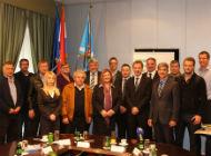 Potpisivanje ugovora o donaciji Erste&Steiermärkische banke sa sportskim klubovima Primorsko-goranske županije