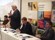 Susret župana s gradonačelnicima i načelnicima
