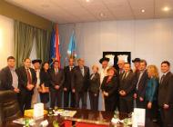 Slovački predstavnici posjetili Primorsko-goransku županiju