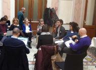 Sastanak partnera na europskom projektu ArTVision u Venecij
