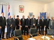 Koordinacija jadranskih župana