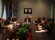 Sastanak čelnika sustava zaštite i spašavanja Grada Rijeke i PGŽ-a