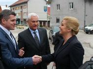 Sastanak na temu ″Gorski kotar – specifična mikroregija Hrvatske – uvjet opstanka″