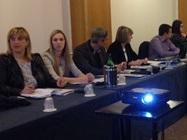 Sastanak Upravnog odbora projekta