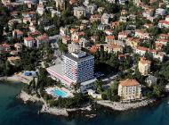 """Opatiji dodijeljena titula najboljeg turističkog mjesta u izboru najboljih u turizmu jugoistočne Europe """"Zlatno turističko srce 2014"""""""
