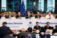 111. sjednica Europskog odbora regija