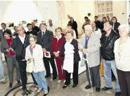 Obilježavanje 70 godina od antifašističke  pobjede u Drugom svjetskom ratu u Opatiji