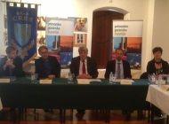 Susret župana s gradonačelnicima Cresa i Malog Lošinja