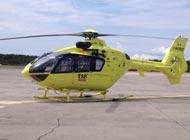 Helikopterska hitna pomoć