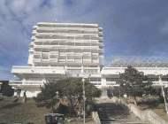 Preuređeni Hotel Omorika