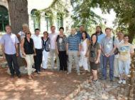 Ministar zaštite okoliša i prirode Mihael Zmajlović posjetio otok Cres