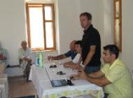 Mještanima otoka Unije prezentiran projekt somoodrživosti otoka