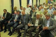 Susret gospodarstvenika i obrtnika PGŽ i KZŽ