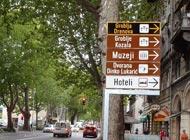 Turistička signalizacija