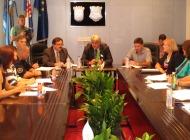 Novi saziv ŽOC za provedbu plana intervencija kod iznenadnog onečišćenja mora