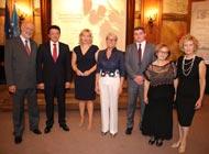 Tursko-hrvatsko prijateljstvo