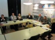 Održana četvrta sjednica Savjeta za praćenje izrade Razvojne strategije PGŽ