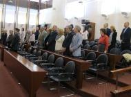 Prisege sudaca porotnika Općinskog i Županijskog suda u Rijeci
