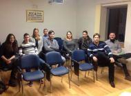 20. sjednica Županijskog savjeta mladih