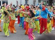 Finale Riječkog karnevala 2016