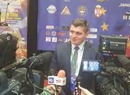 Petar Mamula u posjeti Srbiji