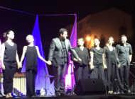 Akademski glazbenici u matuljskom Amfiteatru