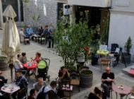 Otvoren Čajni trg u Rijeci