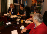 Konferencija za novinare povodom obilježavanja Dana plavih irisa