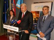 Press kolegij: Komadina, Raukar i Jurešić