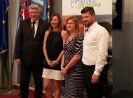 Potpisivanje Ugovora o sufinanciranju projekta Pomorskog centra Rijeka