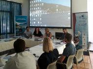 """2. sjednica Upravnog odbora projekta """"Očuvanje pomorske baštine Sjevernog Jadrana - Mala Barka 2"""