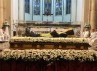 Relikvija neraspadnutog tijela sv. Leopolda Bogdana Mandića u Rijeci