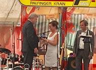 Palfinger kran - 25 godina rada