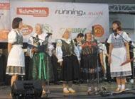 Riječki Slovaci u posjeti Trnavi