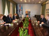 Nastupni posjet novog veleposlanika Kraljevine Danske Primorsko-goranskoj županiji