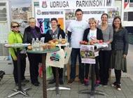 Pokretom protiv Parkinsona i Alzheimera