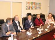 Ministar Bošnjaković u PGŽ