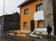 Elementarna nepogoda u Gorskom kotaru
