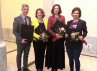 Muzejskoj djelatnosti PGŽ dodijeljene četiri prestižne nagrade