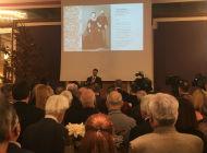 Zamjenik župana Petar Mamula na tradicionalnom božićnom primanju Srpskog narodnog vijeća