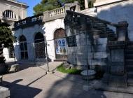 Radovi u Pomorskom i povijesnom muzeju
