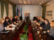 Održan sastanak s predstavnicima Jadrolinije i Agencije za obalni linijski pomorski promet: Važno je osigurati dobru prometnu pomorsku povezanost otoka