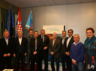Potpisivanje ugovora o sufinanciranju programa javnih potreba u sportu
