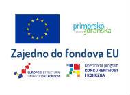 Najava besplatnih edukacije u okviru projekta Jačanje kapaciteta za korištenje ESI fondova u PGŽ