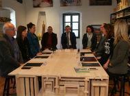 Sporazum o suradnji Centra za poljoprivredu i ruralni razvoj PGŽ s LAG-ovima i LAGUR-ima