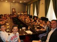 Učenici 3. razreda OŠ Vladimira Nazora Crikvenica u posjetu Primorsko-goranskoj županiji
